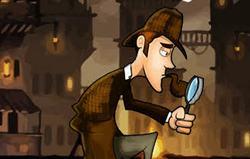 Сыщик Шерлок Холмс