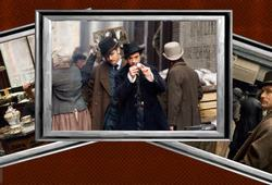 Игра Шерлок Холмс 2011