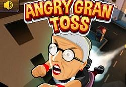 Злая Бабушка: запуск
