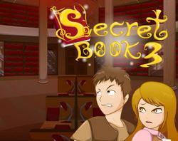 Тайная книга 3