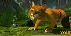 Игра Кот в сапогах 3