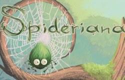 Игра паутинка