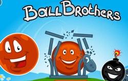 Братья шарики