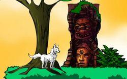Джейд волк 3